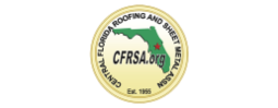 Central Florida Roofing & Sheet Metal Association logo