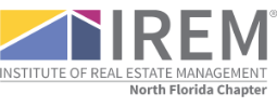 Institute for Real Estate Management logo
