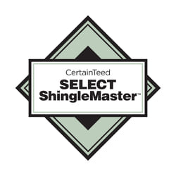 Cert Select ShingleMaster Logo 2019