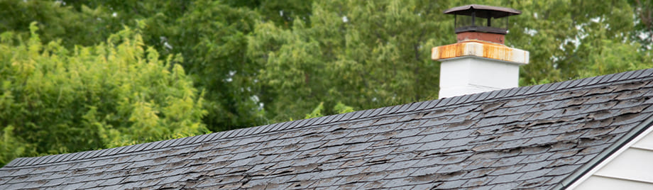 3 Signs It's Time for a New Roof