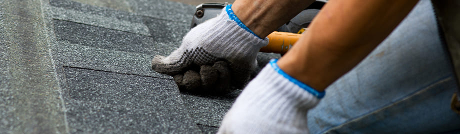 Step-By-Step Roof Repair & Replacement
